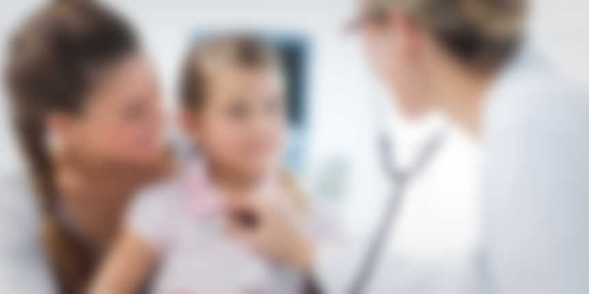 Kids Should Get Vaccinated, Poll Finds